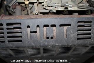 ExMark Lazer Z Pro 25 Zero Turn Mower **Updated Information**