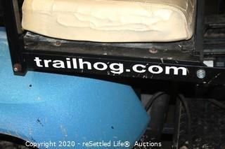 2008 Trail Hog Golf Cart