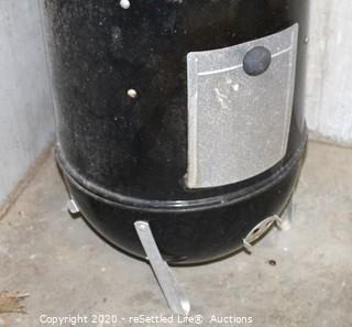 Weber Smokey Mountain Cooker Smoker
