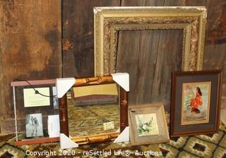 Frames, Mirror and Framed Art (5)