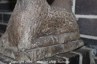 Concrete Rams