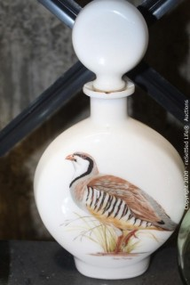 Collectible Decanters